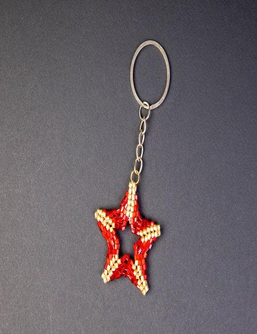 Beads Keys Medal By Biana
