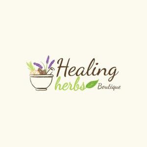 Healing Herbs Boutique