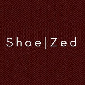 SHOE ZED