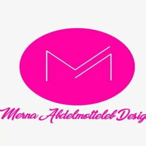 Merna Abdelmotteleb Designs