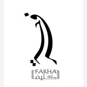 Farha Kilim